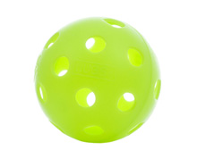 Pickleball Ball - Indoor JUGS [GREEN]
