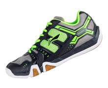 Buy Pickleball Shoes - Men's [BLACK] for Badminton