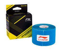 Pickleball Accessory - Kinesiology Tape 5 Metres [BLUE]