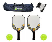 Pickleball Package - MANTA Ray XP Option C